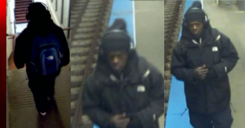 Suspect sought after woman sexually assaulted leaving Red Line train in Rogers Park