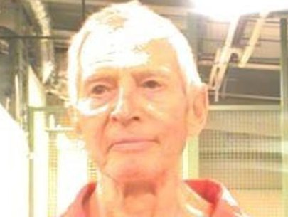 Robert Durst sentenced to 7 years in prison for weapon charges