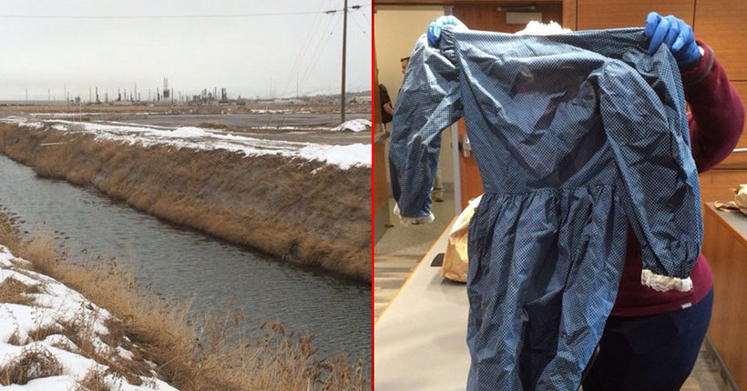 SLC PD seeks help to ID woman found in canal in 1986