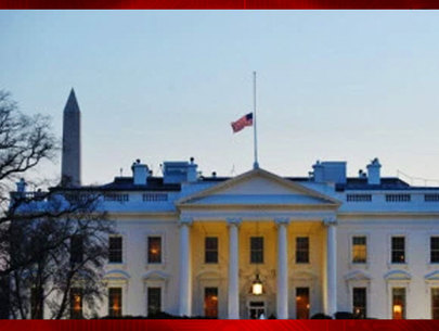 Secret Service agent's gun, badge stolen near White House