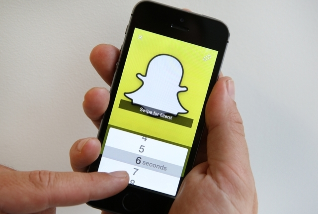 Snapchat hacked: 4.6 million user names, partial phone numbers leaked