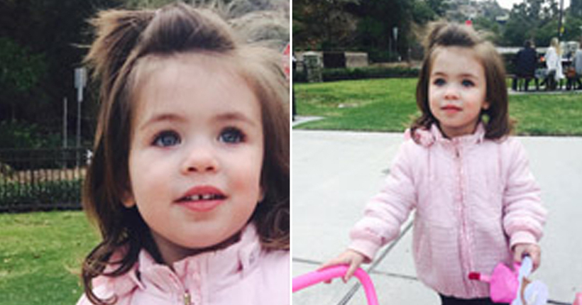 2-Year-Old Girl Disappears While on Supervised Visit With Father at The Grove: LAPD
