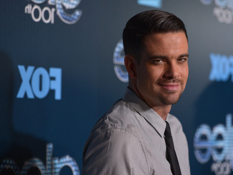 Mark Salling may face federal charges for child-porn possession