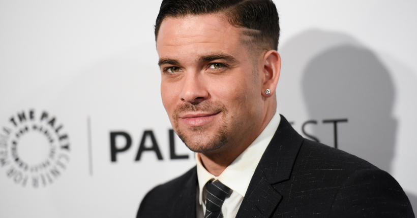 Mark Salling dead by apparent suicide