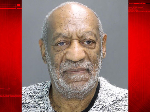 Bill Cosby arraigned in 2004 sex assault case; free on $1M bail