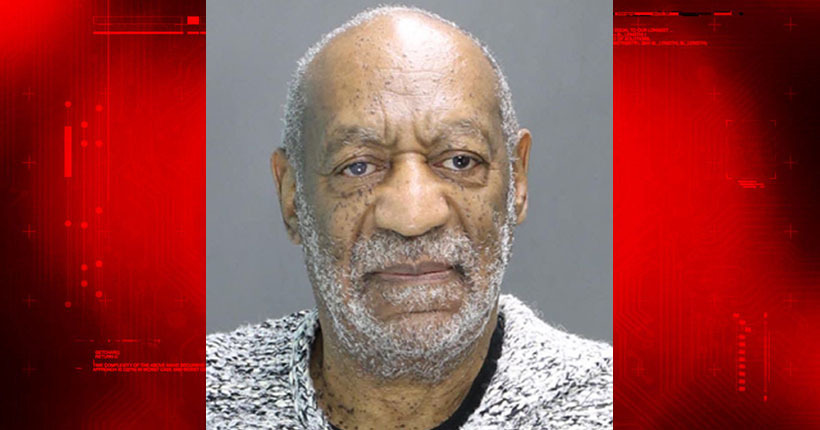 Bill Cosby arraigned in 2004 sex assault case; will remain free on $1M bail