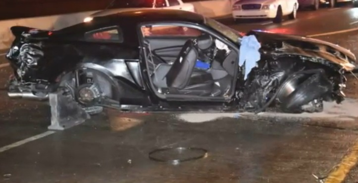 Illegal street racing believed cause of triple-fatal crash