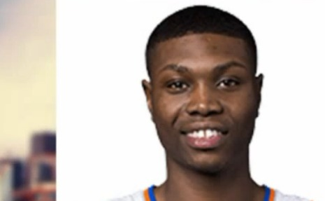 New York Knicks player Cleanthony Early shot during robbery