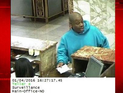 NOPD, FBI search for Gravier Street bank robber
