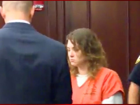 Lonna Barton pleads guilty to child neglect, lying to police