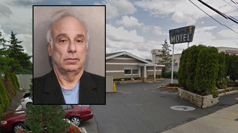 Priest arrested for crack blames sister's murder for drug habit
