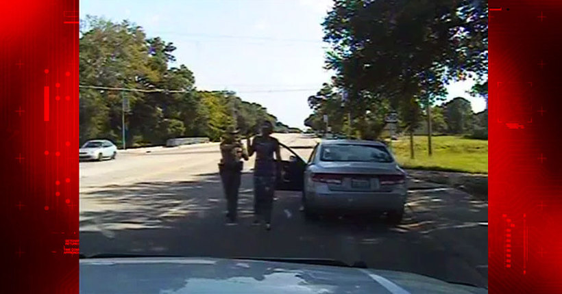 Trooper who pulled over Sandra Bland indicted on perjury charge