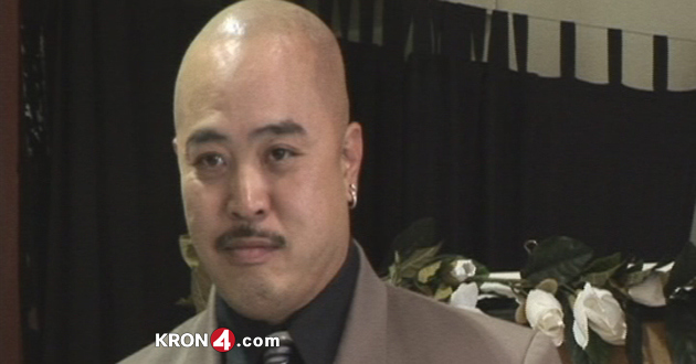 Raymond 'Shrimp Boy' Chow guilty on all counts of murder, racketeering