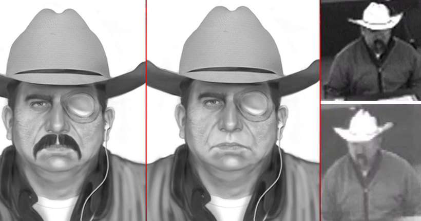 Texas authorities believe Oklahoman may have information about cold case