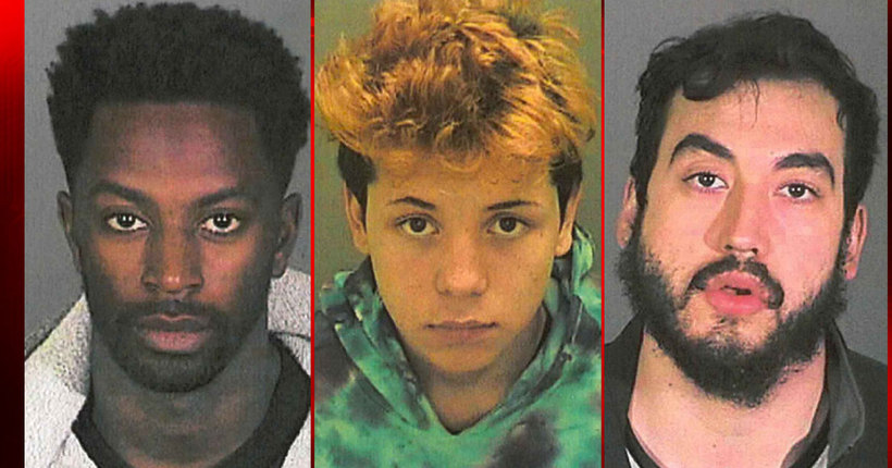 Exclusive: 4 victims alleged in 'Baby Scumbag' case