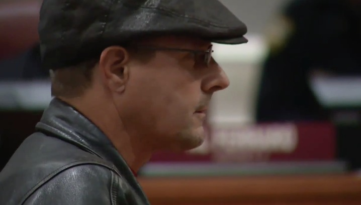 At city council meeting, man confesses to molesting kids 'most of my life'