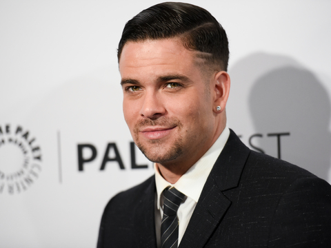 Exclusive: Mark Salling Hires Heavy-Hitter Lawyer in Child Porn Case