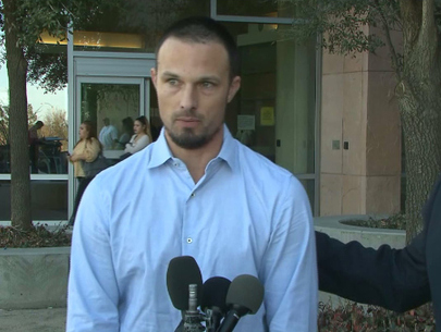 Former 'Power Rangers' actor sentenced to six years in prison