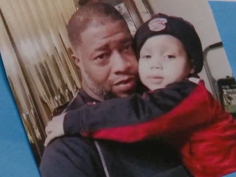 Family of murdered toddler: Shots fired at their home