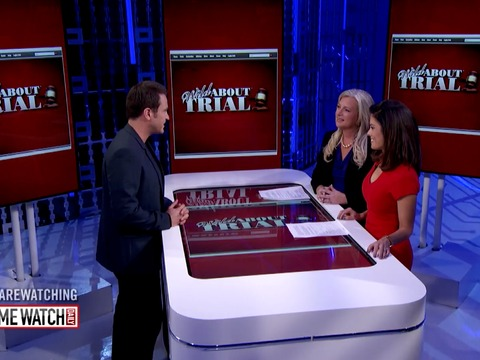 Wild About Trial: El Chapo interview; murder in Italy; streaming DUI?