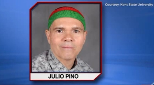 Kent State professor being investigated for ISIS ties