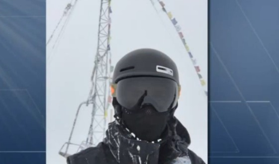 Skier reportedly pushes snowboarder off Aspen chairlift