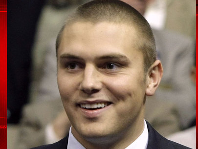 Track Palin arrested for domestic violence assault