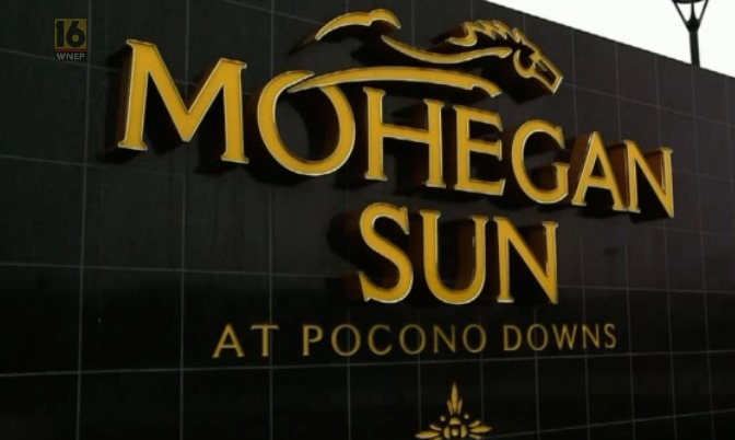 'Inside job' rips off Mohegan Sun of nearly $500K