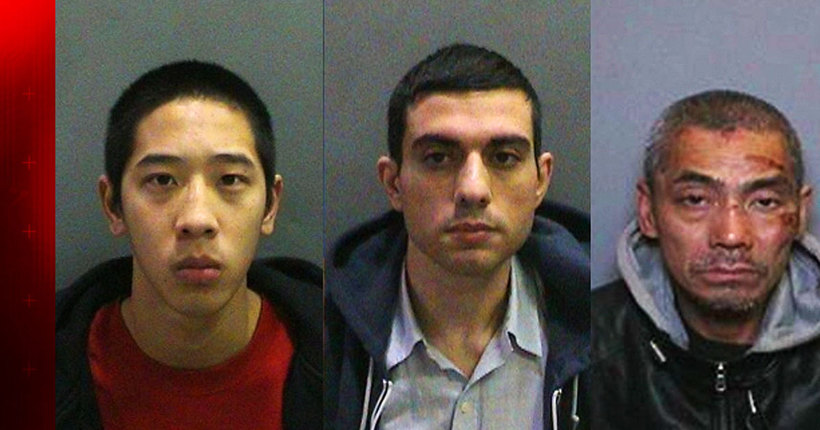 3 'dangerous' jail escapees 'presumed' armed, possibly still in O.C.: Sheriff's Dept.
