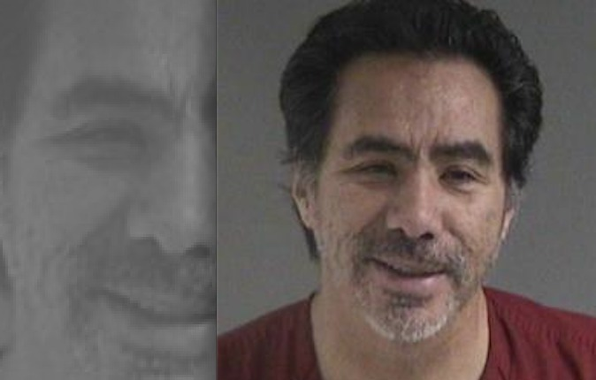 Authorities charge inmate in murder-for-hire plot