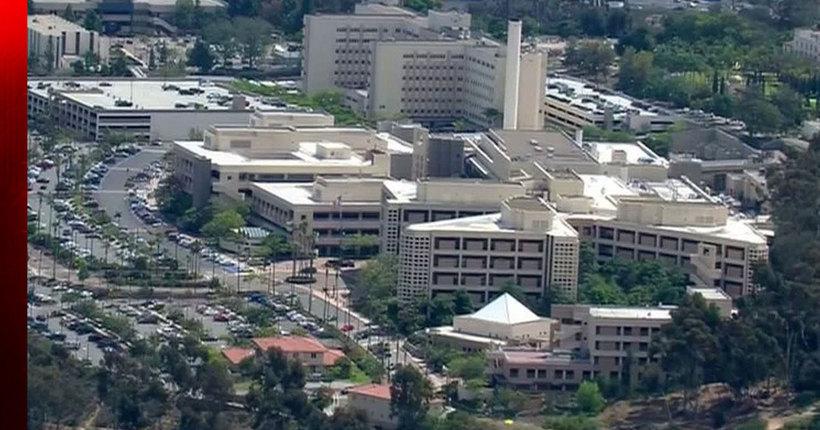 No evidence of shooting at Balboa Naval Medical Center, Navy says