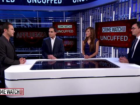 Uncuffed: Behind the latest crime headlines