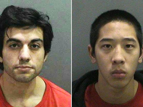Citizen tip leads to capture of 2 escaped Orange County inmates