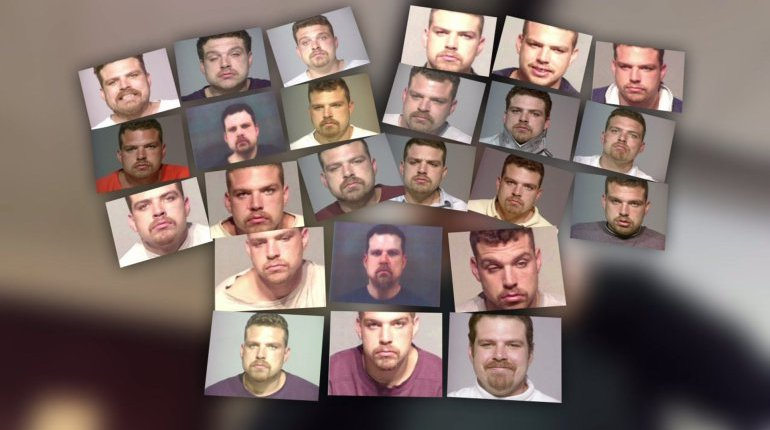 81 charges, 38 convictions: 'Moving Menace' headed to prison — but not for long