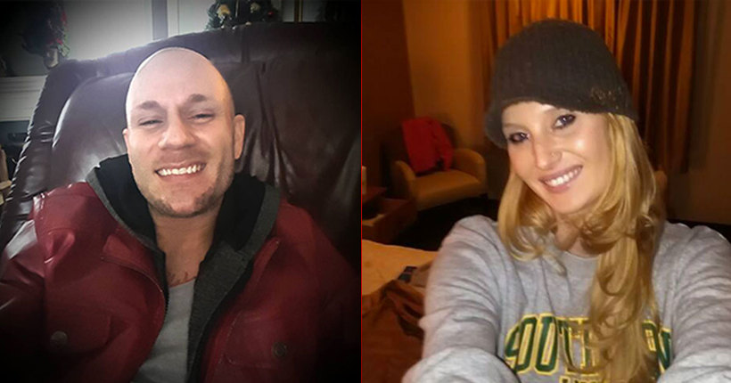 Couple wanted in Alabama crime spree last seen in Georgia, police say