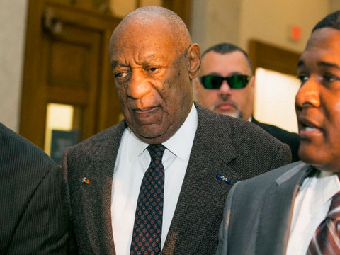 Judge: Criminal sex assault case against Bill Cosby can proceed
