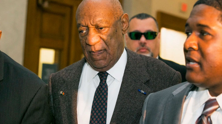 Cosby to educate others on sexual assault laws: publicist