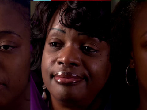 Exclusive: Ex-wife, daughters of 'D.C. Sniper' speak out