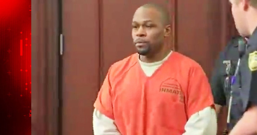Ebron to serve 20 years for Lonzie's death