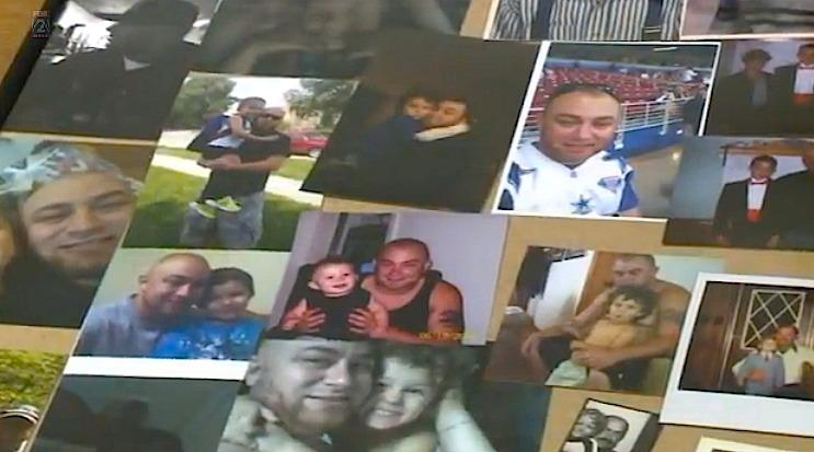 Man killed after masked intruder invades parents' home