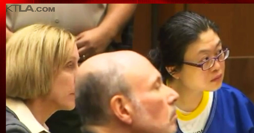 SoCal doctor who overprescribed drugs gets 30 years to life in triple murder sentence
