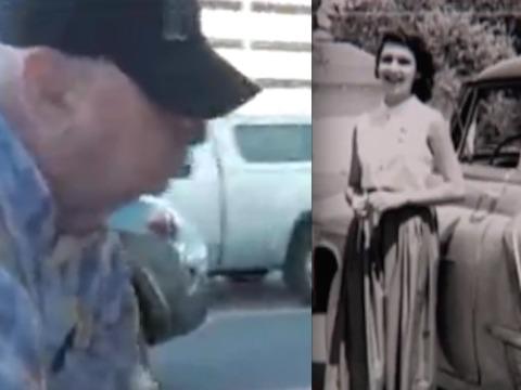 Priest suspected in 1960 murder arrested