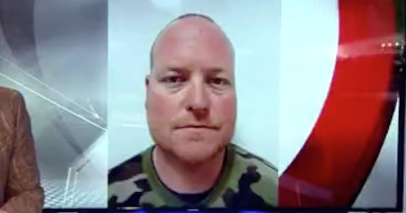 Deputies arrest 'Hefty Heister' serial bank robbery suspect