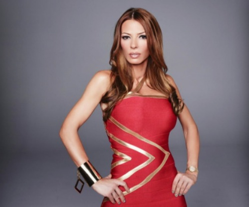'Mob Wives' star Drita D'Avanzo arrested for alleged fight