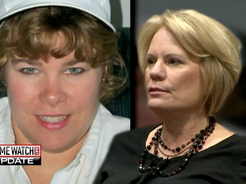 Betsy Faria's daughters sue executor for insurance money