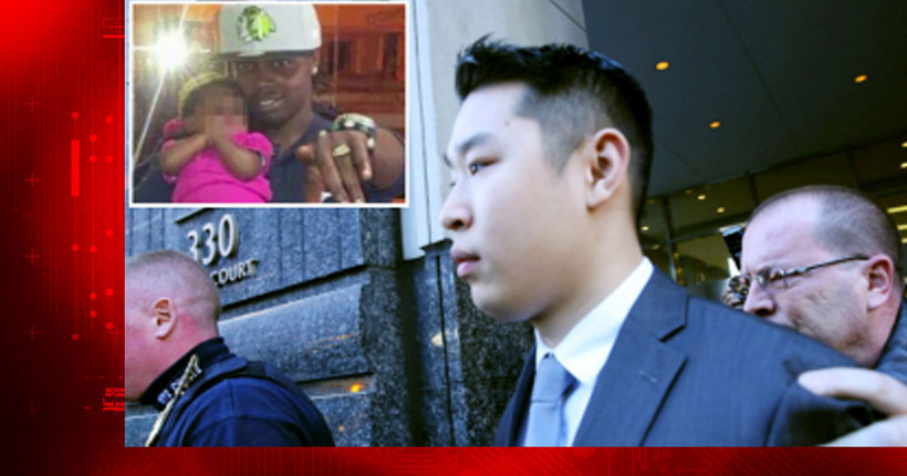 Jury convicts NYPD Officer Peter Liang of manslaughter, official misconduct in fatal shooting of Akai Gurley
