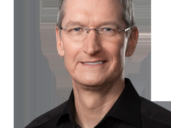 Apple CEO Tim Cook refuses to unlock San Bernardino terror suspect's iPhone