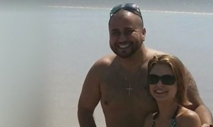 Ex-GF of George Zimmerman speaks out after intimate photos shared publicly