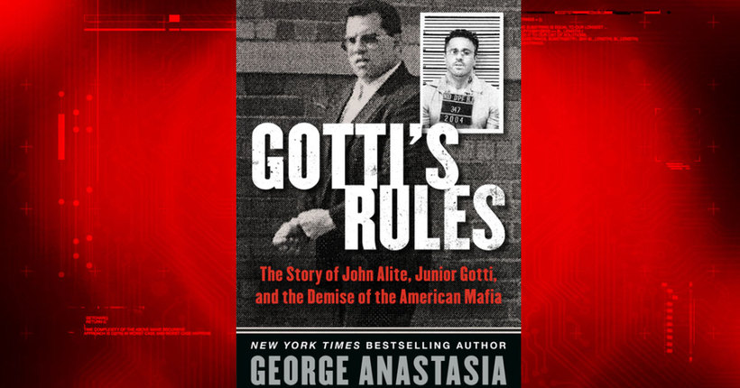 'Gotti's Rules' Book Giveaway - Official Rules