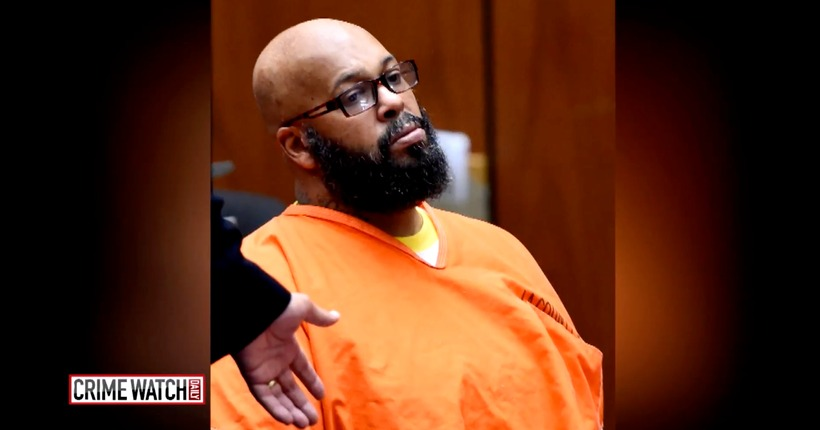Suge Knight's former attorneys indicted on charges tied to alleged witness tampering